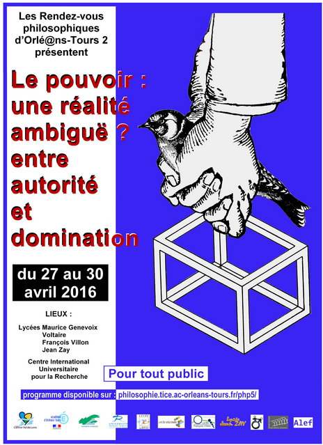 rencontres philosophiques de langres 2013